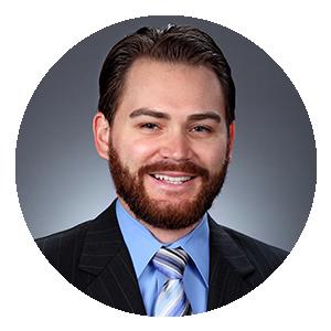 Alex Mulvenna, Director of Marketing, Competitive Health Inc.