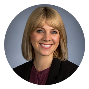 Kiersi Koeff, Client Success Specialist, Competitive Health Inc.