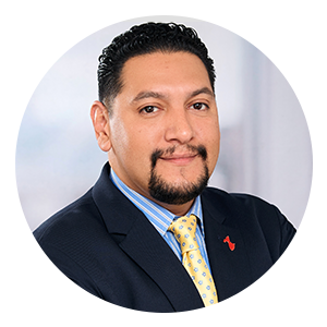Roger Macias, Director of Operations, Competitive Health Inc.